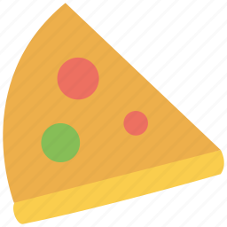 fast food, food, pizza, pizza slice, slice icon