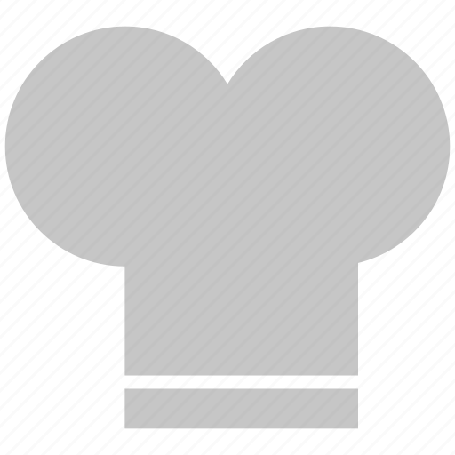 chef, chef cap, cooking cap, cooking hat icon
