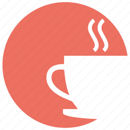 cup, hot tea and cup, tea cup, tea in cup icon