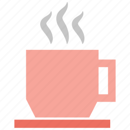 coffee, coffee cup, hot coffee, hot tea, tea, tea cup icon