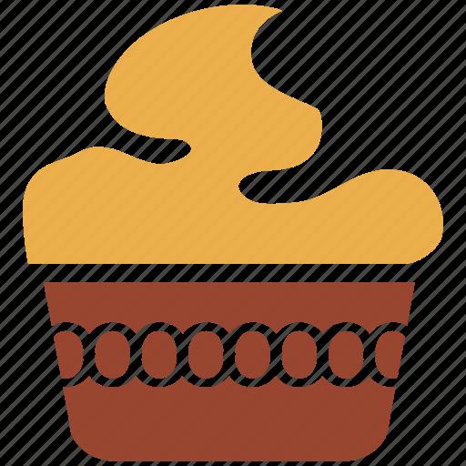 cake, dessert, pastry, sweet icon