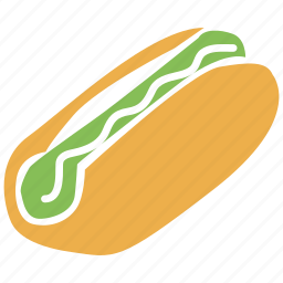 burger, cheese burger, chicken burger, fast food, hamburger icon