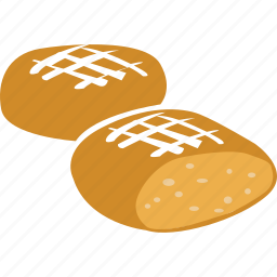 biscuits, cake, cookie, cookies, dessert, sweet, sweets icon