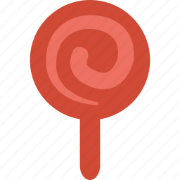 candy, food, lollipop, sweet, toffee icon