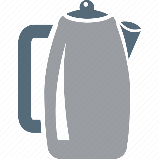 drink, kettle, kitchen, tea, tea kettle icon
