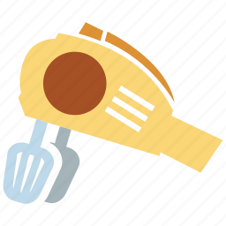 beater, device, electric beater, electronics, kitchen icon