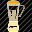blender, grinder, juicer, mixer, device, electric