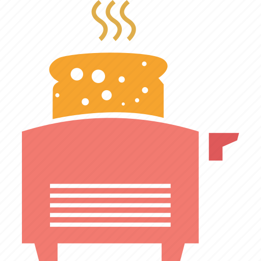 breakfast, cook, kitchen, sandwich, sandwich maker icon