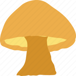 cooking, food, food ingredient, mushroom icon