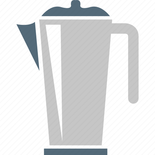 jug, juicer, kettle, teapot icon