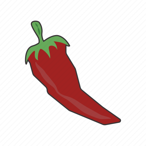 Chili, pepper icon - Download on Iconfinder on Iconfinder