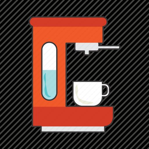 coffee, espresso icon