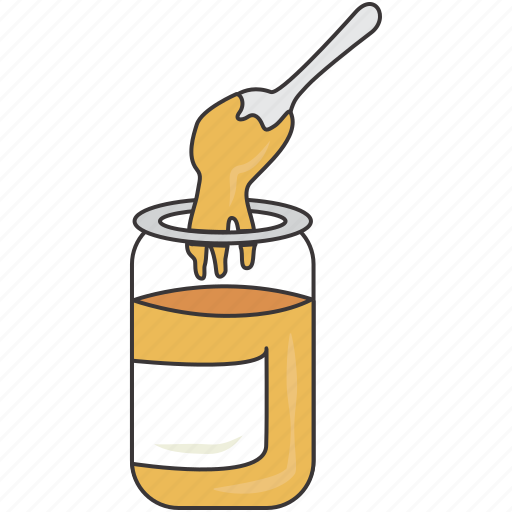 Honey icon - Download on Iconfinder on Iconfinder