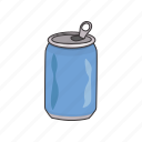 can, pop, soda icon