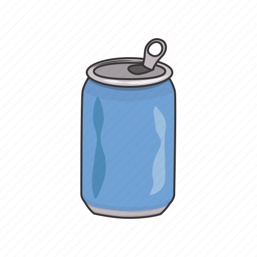Can, pop, soda icon - Download on Iconfinder on Iconfinder