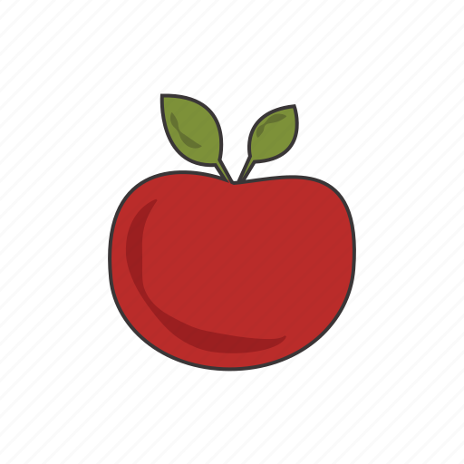 Tomato, vegetable icon - Download on Iconfinder
