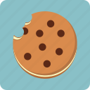 biscuit, crackers, dessert, digestive, food, sweet, tasty icon