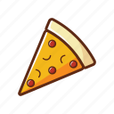fast food, food, italian food, italy, pizza icon