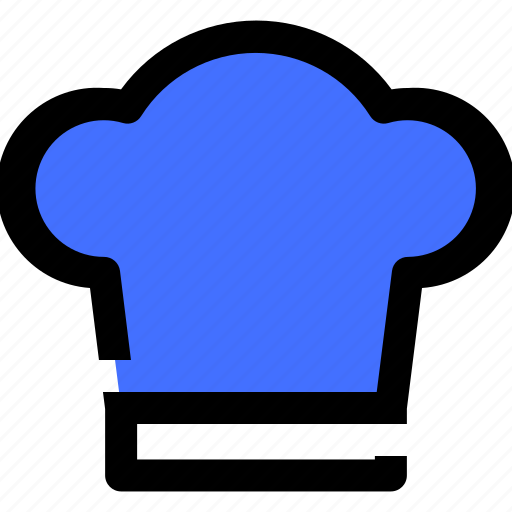 chef, dinner, food, fruit, hat, lunch, meal icon