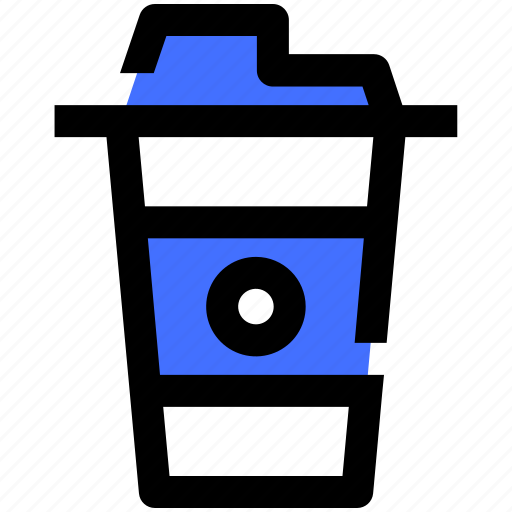 coffe, cup, dinner, food, fruit, lunch, meal icon