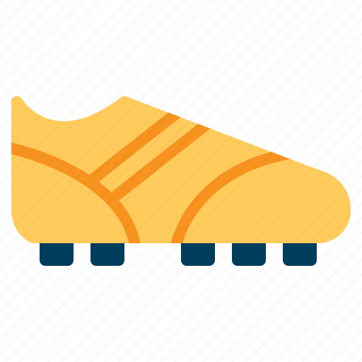 Equipment, football, shoes, soccer, sport, sports icon - Download on Iconfinder