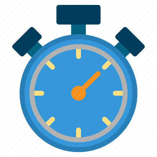 alarm, measure, performance, speed, stopwatch, time, watch icon
