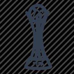 america, club, cup, football, soccer, south, world icon