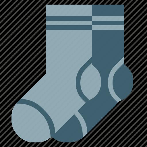 clothes, clothing, fashion, garment, sock, socks icon