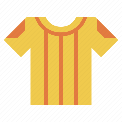 equipment, fashion, football, game, jersey, soccer, sports icon