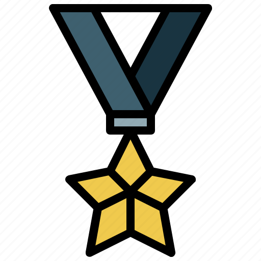 award, champion, competition, medal, sports, winner icon