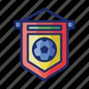 club, football, soccer, sport