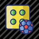 football, odds, soccer, team