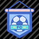 club, soccer, football, sport