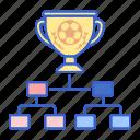 tournament, playoff, soccer, football
