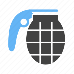 blast, bomb, device, explosive icon