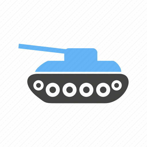 army, fighting, for, military, tank icon