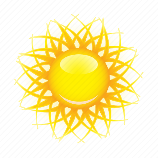 day, forecast, sun, sunny, weather icon