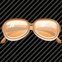 eyeglass, eyeglasses, eyewear, glass, glasses, sunglasses icon