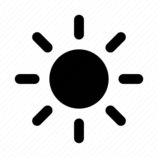 atmosphere, condition, forecast, sun, weather icon