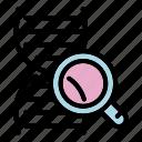 forensic, laboratory, dna