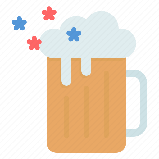 beer, celebration, drink, party icon