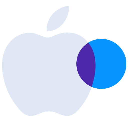 Apple, company, logo icon - Free download on Iconfinder