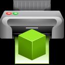 replicator, printer, 3d