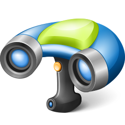 3d, scanner icon