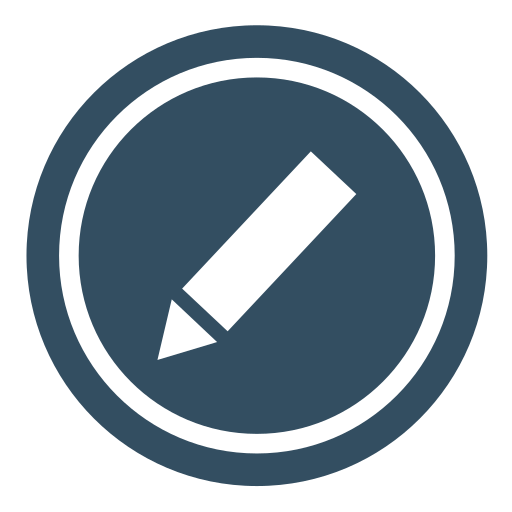 contril, draw, edit, form, paper, pen, pencil, reading, write, writing icon