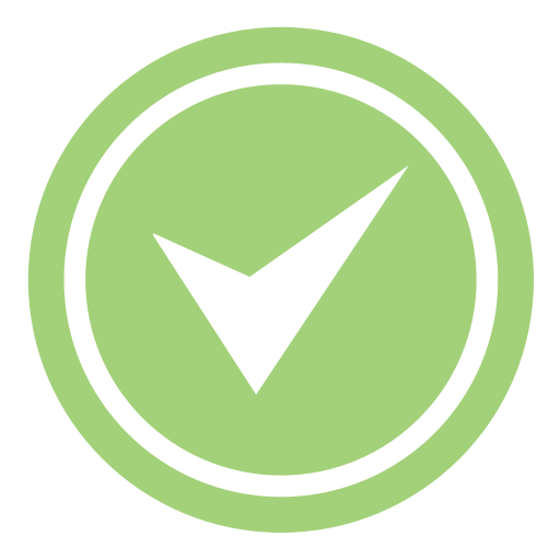 accept, active, agree, approved, check, checkmark, confirmed, correct, done, good, ok, success, valid, validation, verify icon