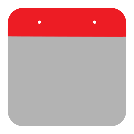 blank, calendar, event, hovytech, schedule, time, zero icon