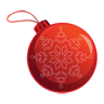 bauble, christmas icon