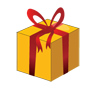 box, christmas, gift icon