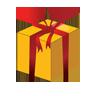 box, christmas, gift